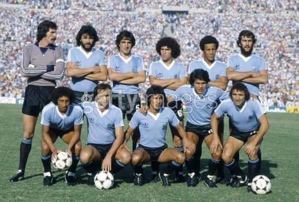 Resultado de imagem para uruguai 1983